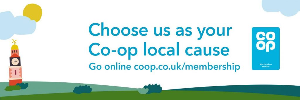 Co-op Local Causes…
