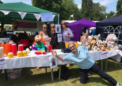 1-Shepperton Village Fair June 2018-2