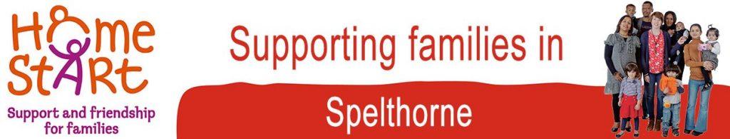 Home-Start Spelthorne