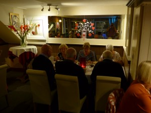 Red Lion Dinner 2015